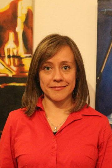Adriana Gúzman